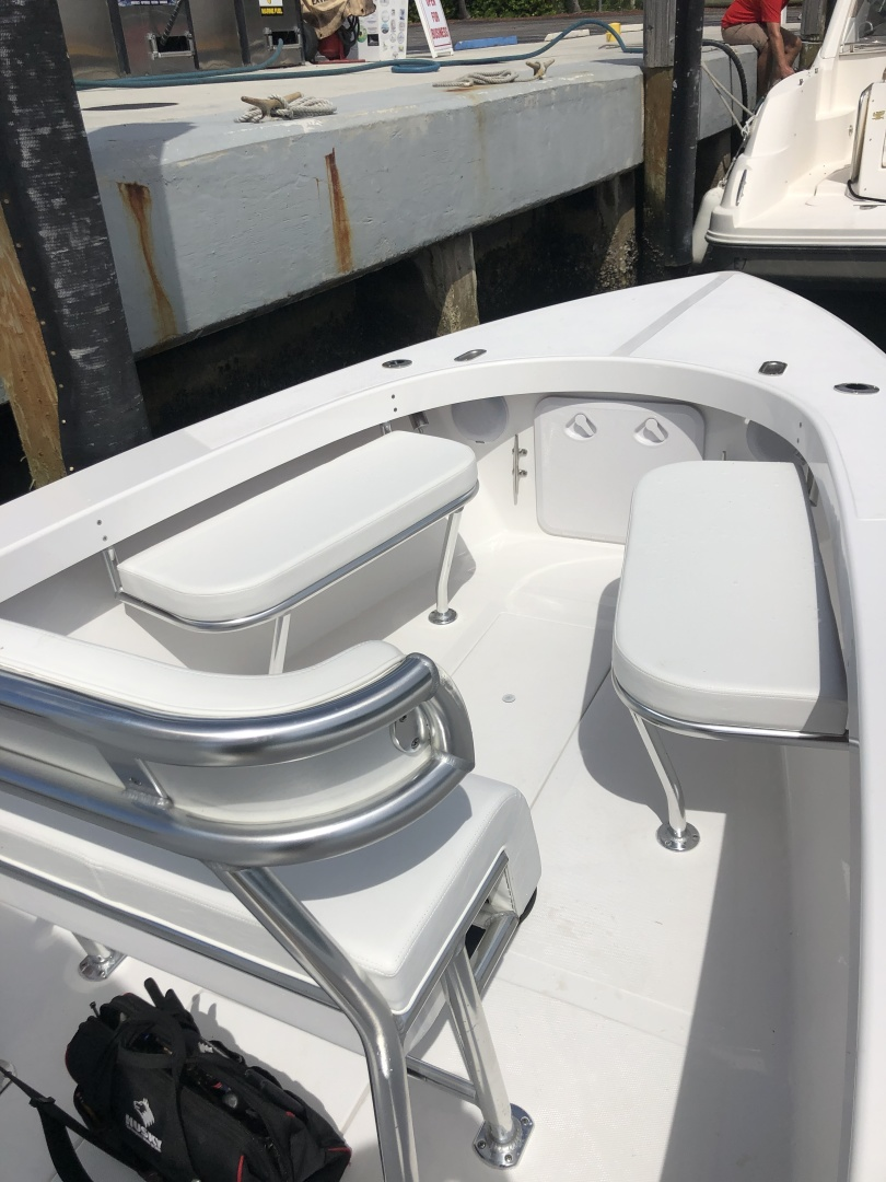 Used Rambo 27' 27 For Sale In New York | Greenport ...
