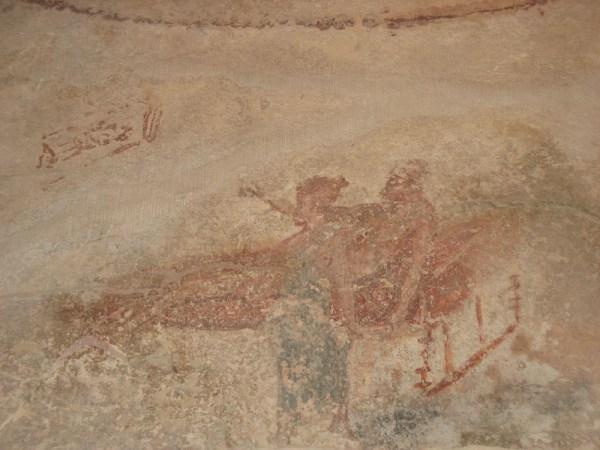 Эротические картинки в Помпеях | izi.TRAVEL