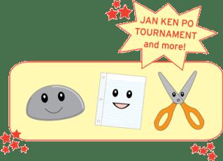 Jan Ken Po Tournament