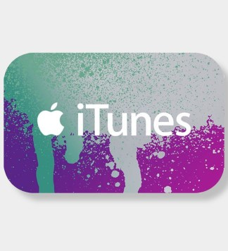 iTunes Japan Gift Card