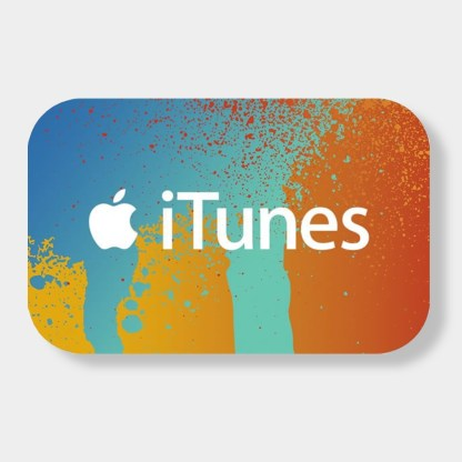 iTunes Japan Gift Card 3000 JPY