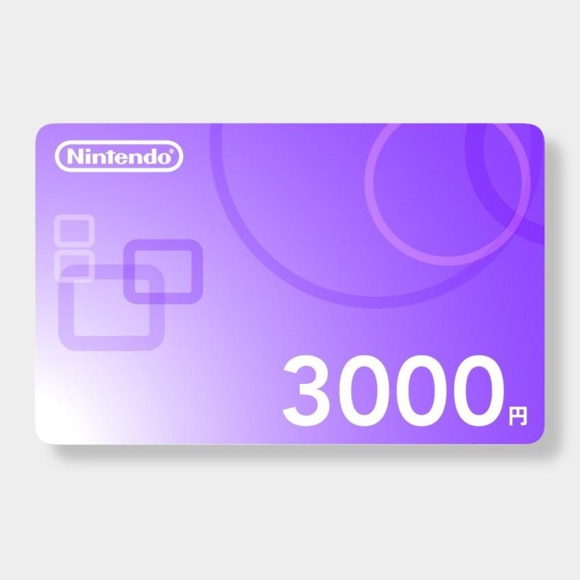nintendo3000
