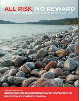 All Risk No Reward Report