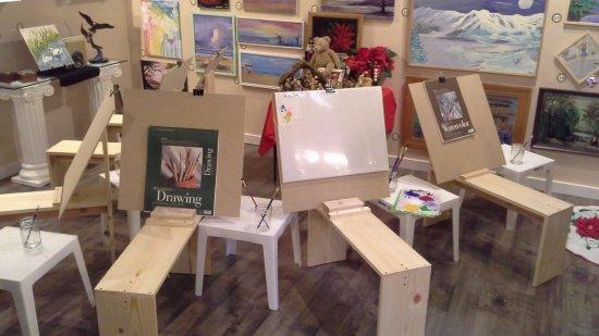 Art Stall