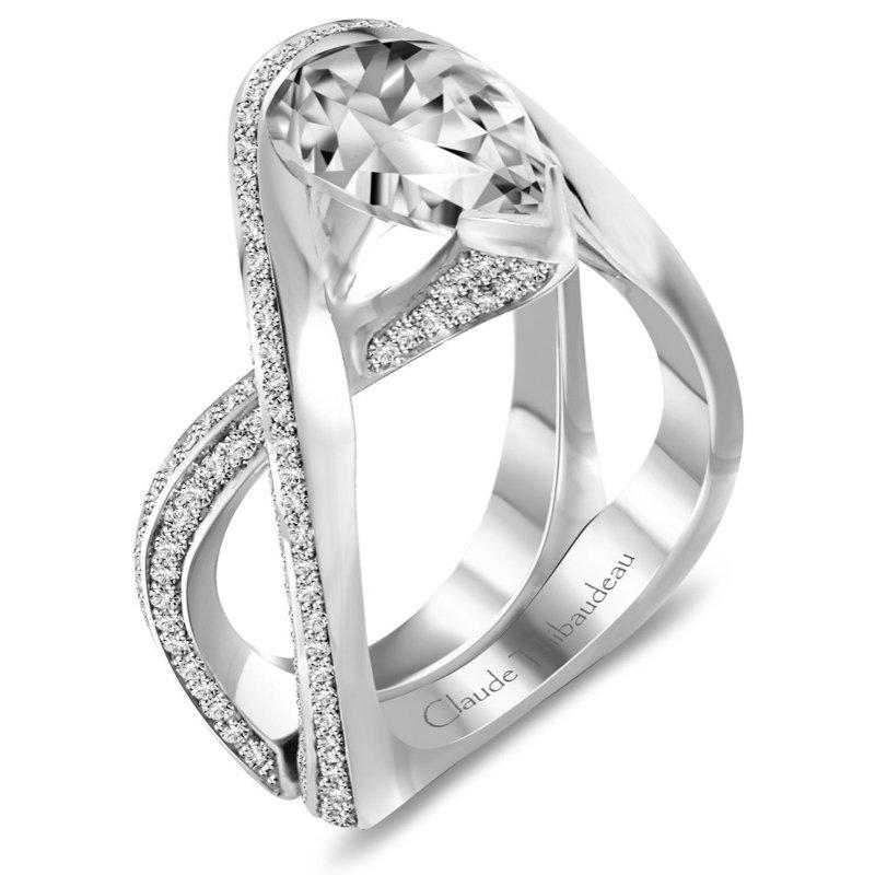 Kassab Jewelers Claude Thibaudeau PLT 10058 MP