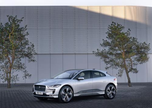 Jaguar Land Rover fokus kembangkan mobil listrik (Foto via www.jaguarlandrover.com)