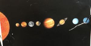 Solsystem förskola