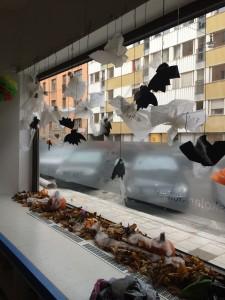 halloween jollen förskola
