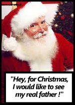 Christmas father film