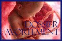 Dossier avortement