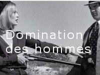 La domination des femmes mécanismes
