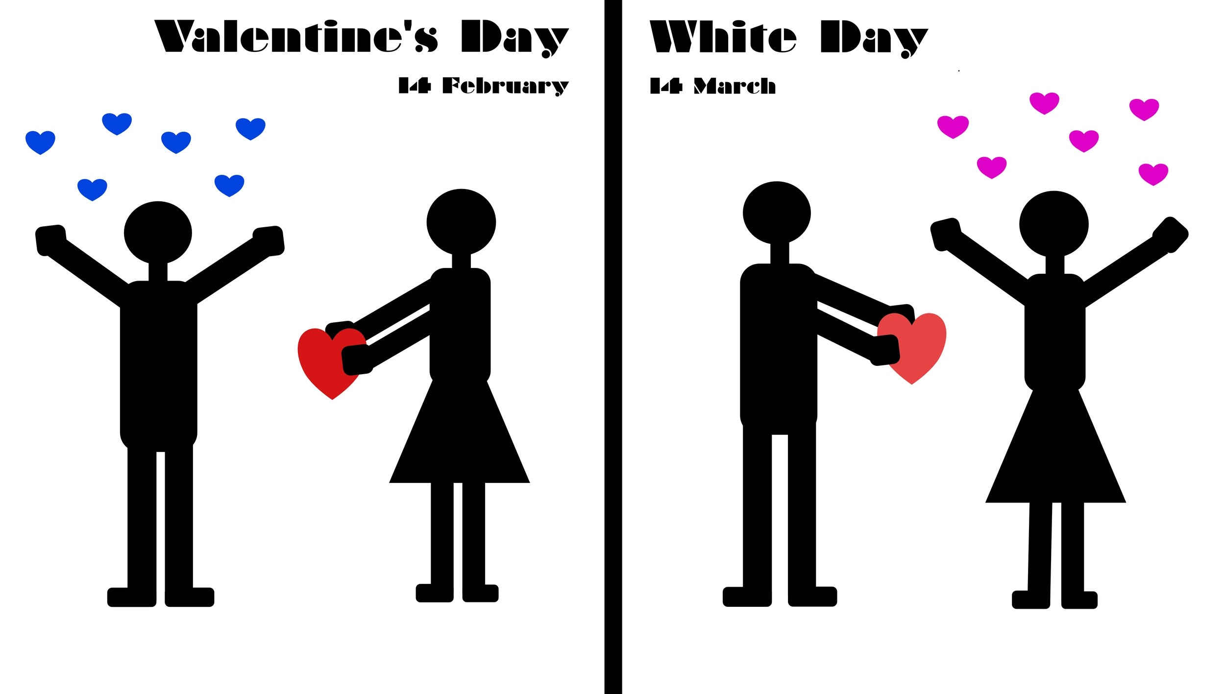 Gentlemen First Celebrate V Day The Japanese Way And Get