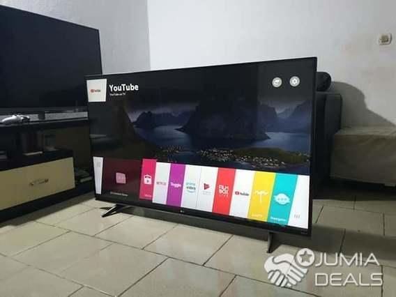 lg smart tv 47 ecran 47 pouces full hd 3d