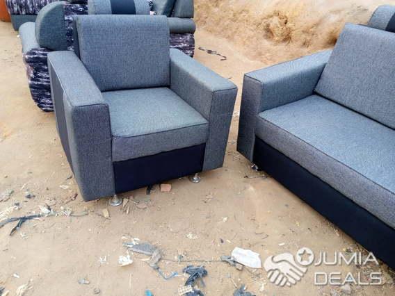 fauteuil de relaxation au salon