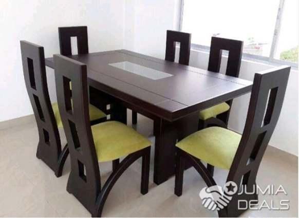 promo table a manger 06places fait avec du bois massif sur mesure
