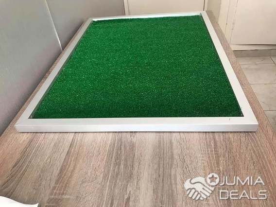 tapis desinfection