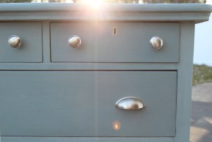 How To Use Milk Paint On A Dresser Easy Tutorial For Using