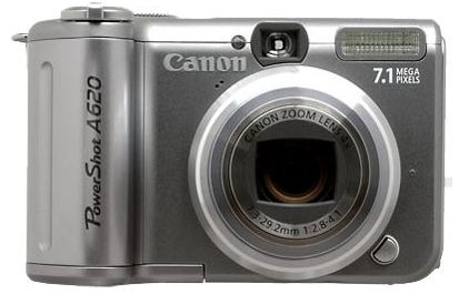 Canon Powershot 620