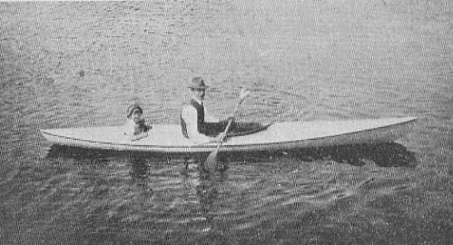 Eskimonika 1916