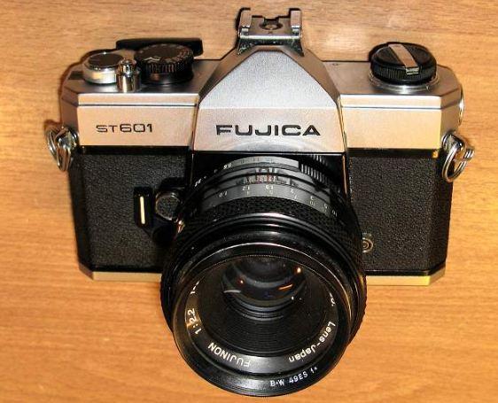 Fujica ST 601