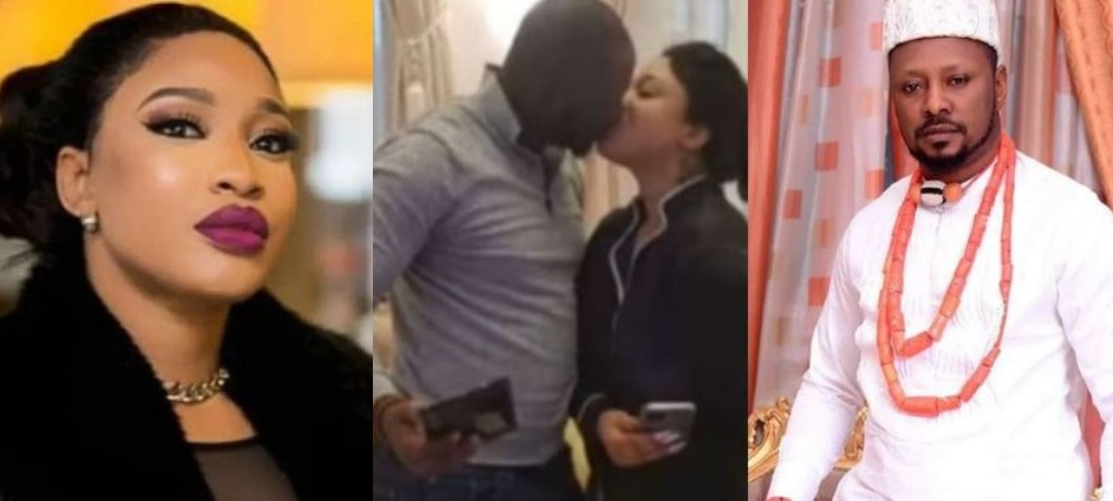 Aug 21, 2021· tonto dikeh complained her dm is filled with messages from men who want her to love them. I Caught Tonto Dikeh Cheating On Me She Threatened To Kill Herself Prince Kpokpogri Kanyi Daily News