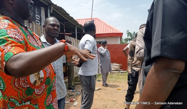Four Dead, Others Missing As Flood Sweep 26 Vehicles, 166 Houses In Abuja [Photos] 18