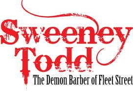 Sweeney Todd The musical