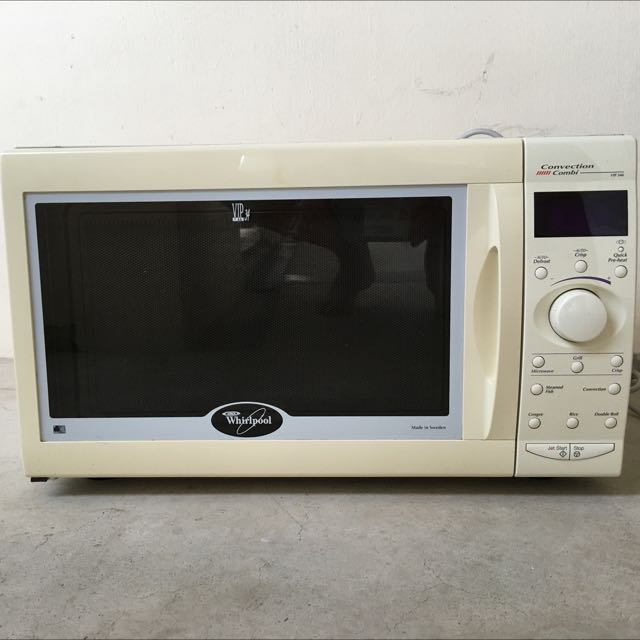 whirlpool microwave convection combi oven