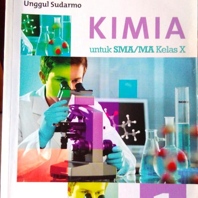 Edisi, edisi revisi kurikulum 2013. Download Buku Kimia Kelas 10 Unggul Sudarmo Pdf - Info