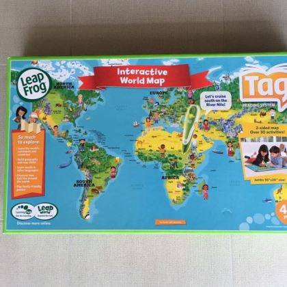 Online Interactive World Map Path Decorations Pictures Full Path - Online interactive world map