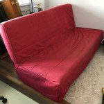 Free Ikea Nyhamn 3 Seat Sofa Bed Furniture Sofas On Carousell