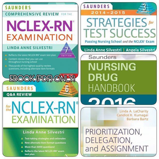 nclex rn 2013 2014 kaplan nclex rn exam pdf