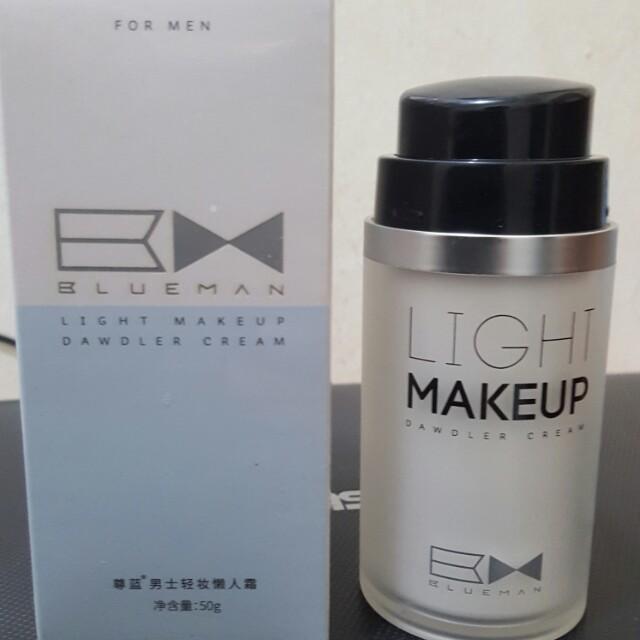 Light And Fresh Skin Care Cream