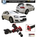Volkswagen Golf 1 4 Mk7 Bc Racing V1 Series Coilover Car Accessories Accessories On Carousell