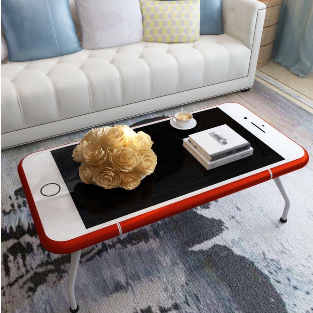 iphone design coffee table