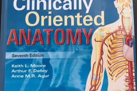 Read books for free 2018 » clinically oriented anatomy th edition ...