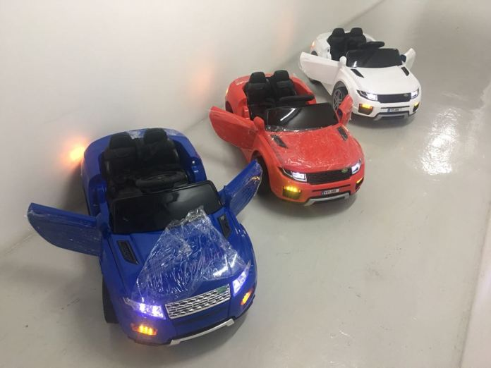 new sunday sale children baby kid electric car with remote control