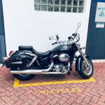 Honda Shadow 400 American Classic Editions Motorcycles Motorcycles For Sale Class 2a On Carousell