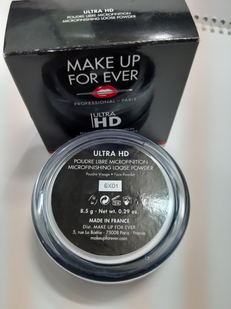 Ultra Hd Make Up Forever Powder Www Picturesvery Com