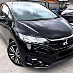 Spec Honda Jazz 2019