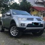 2013 Mitsubishi Montero Sport Glx Manual Cars For Sale On Carousell