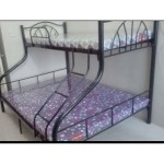 Rtype Double Deck With Mandaue Foam 3 Years Warranty 36x60x75 Queen Home Furniture Furniture Fixtures Beds Mattresses On Carousell