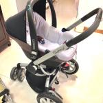 Maxi Cosy Car Seat And Quinny Buzz Stroller Bundle Babies Kids Strollers Bags Carriers On Carousell