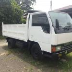 Mitsubishi Fuso Canter Mini Dump Dumping High Side 4d30 Engine Not Isuzu Elf Cars For Sale New Cars On Carousell