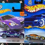 Hyundai Tiburon Genesis Coupe Hot Wheels Diecast Hotwheels Matchbox Tomica Toys Games Bricks Figurines On Carousell