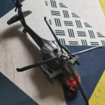 Blackhawk Rc Helicopter Toys Games Others On Carousell