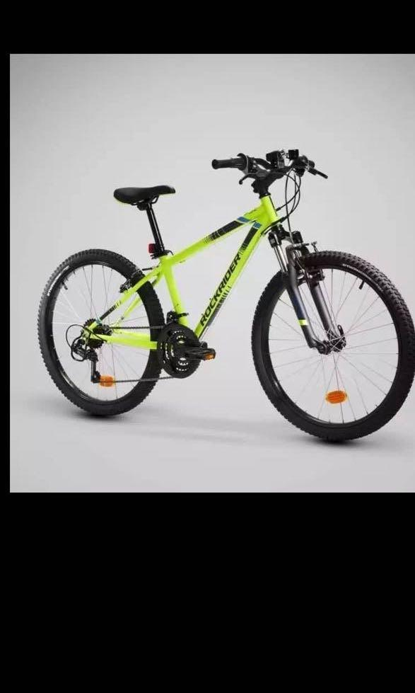 """Junior 20"""", Bicycles & PMDs, Bicycles, Mountain Bikes on ..."""