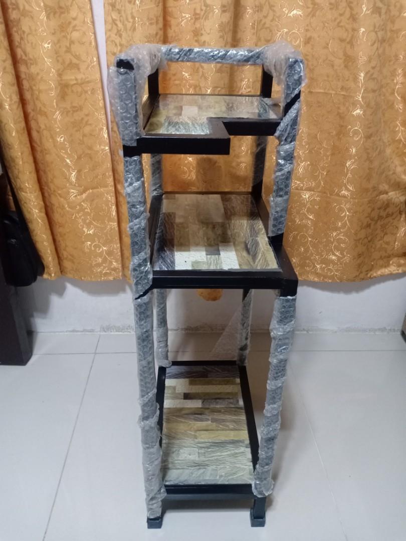 water jug rack stand