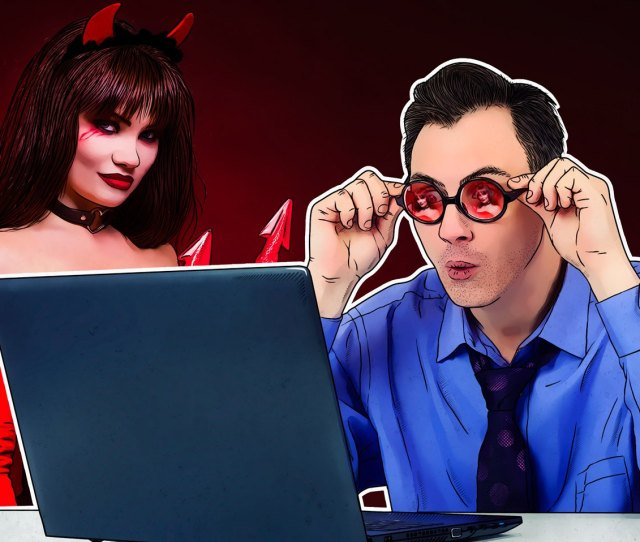 Possibly The Most Common Advice For Avoiding Computer Viruses Is To Avoid Adult Sites Youve Probably Heard The Tropes Dogs Fleas Porn Viruses