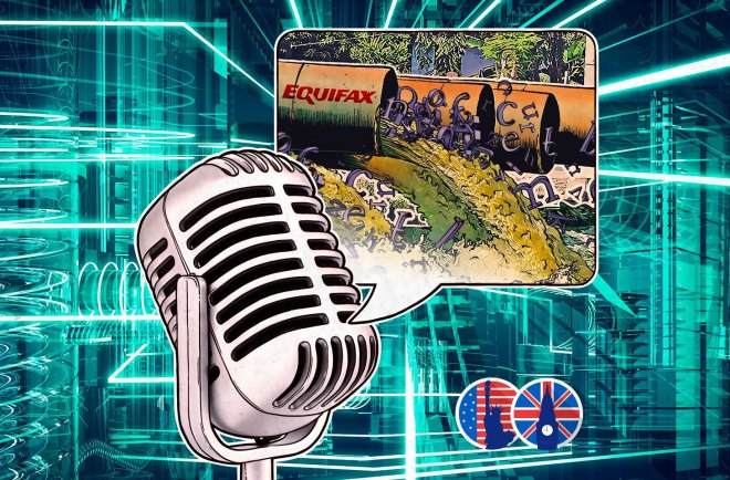 Kaspersky Lab podcast: Five Eyes for weak encryption, possible changes to social media, Amazon Ring working for government, Equifax breach